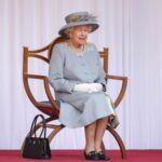 Queen mit abgespeckter Geburtstagsparade gefeiert