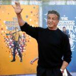 Erinnerungsstücke von Sylvester Stallone werden versteigert